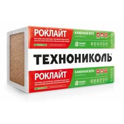 Утеплитель Технониколь Роклайт  50 мм.уп 8 шт 5,76 м2