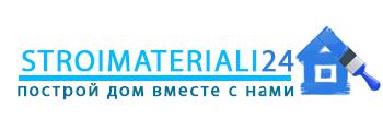 Интернет магазин строительных материалов Stroimateriali24.ru