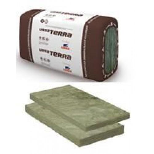 Утеплитель Урса Терра. Ursa Terra 34 PN PRO .50 мм уп 10 шт 6,1 м2
