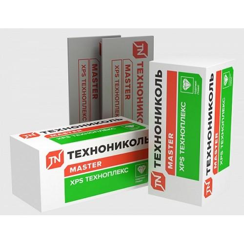 Пенополистирол Утеплитель Техноплекс (Технониколь) 30мм.уп 13 плит 8,89м2